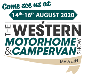 western motorhome and campervan show