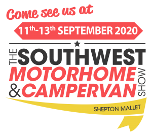 southwest motorhome and campervan show