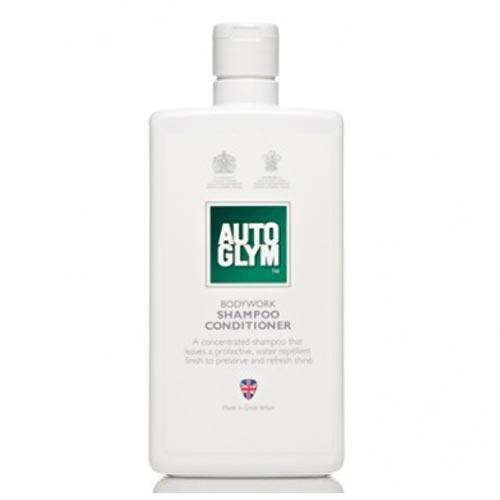 autoglym shampoo