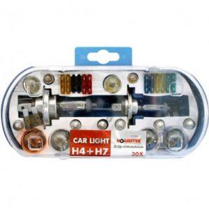 car fuse & bulb kit