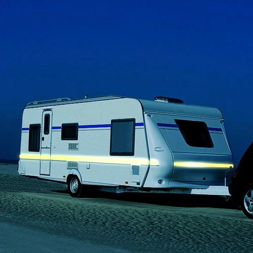 relective tape for caravans